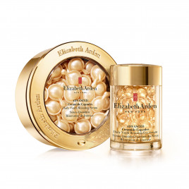 Elizabeth Arden New Advanced Ceramide Capsules Daily Youth Restoring Capsules Face and Eye Bundles 120 Capsules