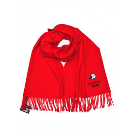 Moschino Boutique Olive Oyl Scarf - Red