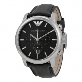 Emporio Armani Men's Watch Stainless Steel