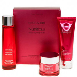 Estee Lauder Nutritious Super-Pomegranate Set