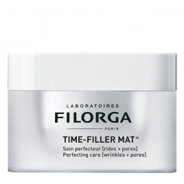 Filorga - Time-Filler Mat Perfecting Care (50ml) Tester Pack Unboxed