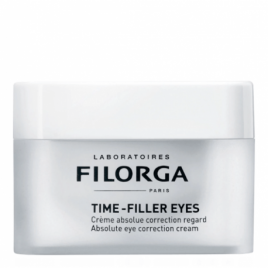 Filorga - Time-Filler Eye Cream (15ml) Tester Pack Unboxed
