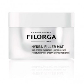 Filorga - Hydra-Filler Mat Perfecting Moisturiser (50ml) Tester Pack Unboxed