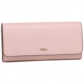Furla Babylon Camelia Lady's Long Wallet