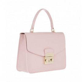 Furla Metropols M Top Handle Ares Camelia