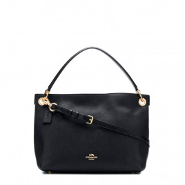 Coach Clarkson Hobo Shoulder Bag - Black