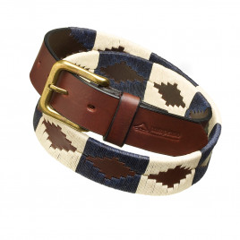 Pampeano Polo Belt  'Jugadoro'