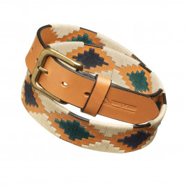 Pampeano Polo Belt  'Estancia'