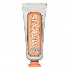 Marvis - Ginger Mint Travel Tube Luxury Toothpaste (25ml)