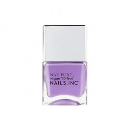 Nails Inc - Nail Pure Its Cool To Be Kind (14ml)
