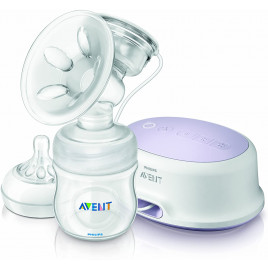 Philips Avent - Comfort Single Breast Pump