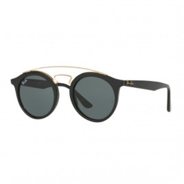 Ray-Ban Gatsby Sunglasses - Black