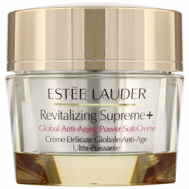 Estée Lauder -  Revitalising Supreme + Global Anti-Aging Power Soft Cream (75ml)