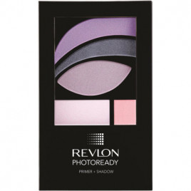 Revlon Photoready Eye Palette #520 Watercolors 2.8Gm