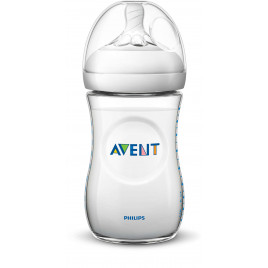 Philips - Natural Baby Bottle (260ml)
