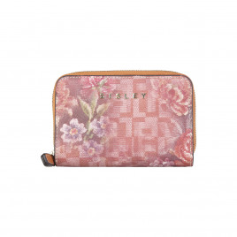 Sisley Flower Wallet