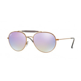 Ray-Ban Aviator Double Bridge Sunglasses