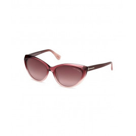 Tom Ford 'Martina' Sunglasses - Pink