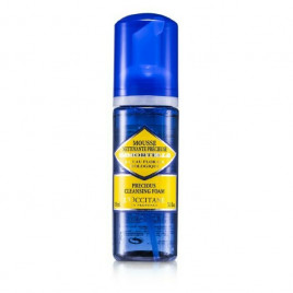 L'Occitane - Immortelle Precious Cleansing Foam (150ml)