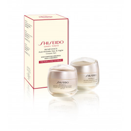 Shiseido - Benefiance Anti-Wrinkle Day and Night Cream SPF25 Set (2 x 50ml)