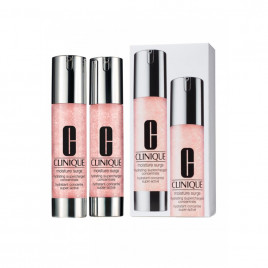Clinique Moisture Surge Hydrating Supercharged Concentrate Duo Set (2 x 50ml)