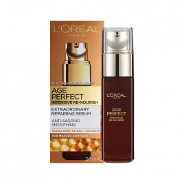 L'Oreal Paris Age Perfect Manuka Honey Face Serum - 30ml