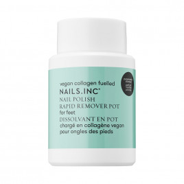 Nails Inc. Nail Polish Remover Pot