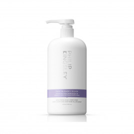 Philip Kingsley Pure Blonde/Silver Brightening Daily Conditioner - 1000ml