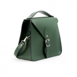 Gweniss Esme Crossbody Bag - Bottle Green