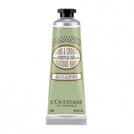 L'Occitane - Almond Delicious Hands Cream (30ml)