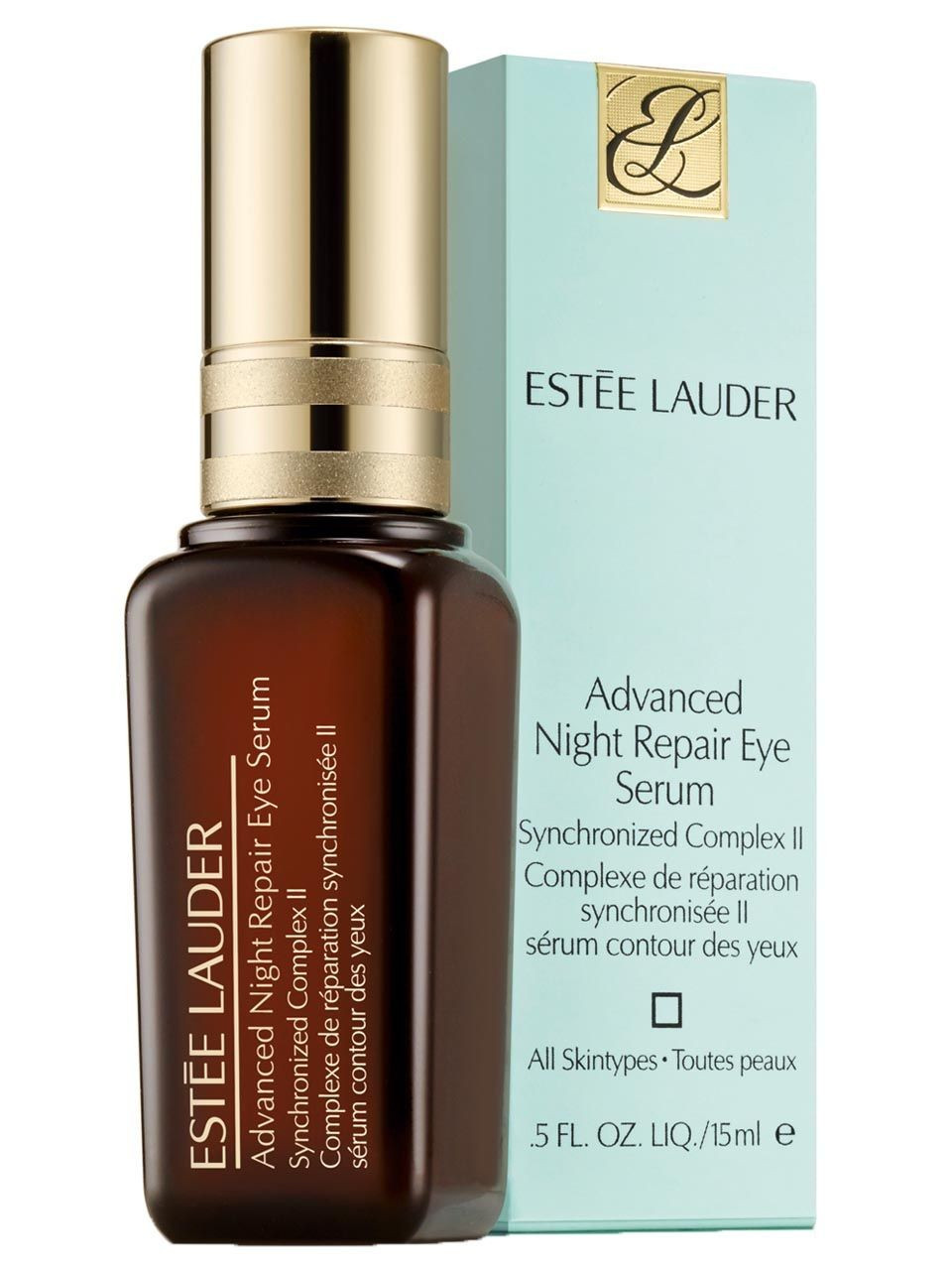 Estée Lauder Advanced Night Repair Eye Serum Synchronized Complex II - 15ml