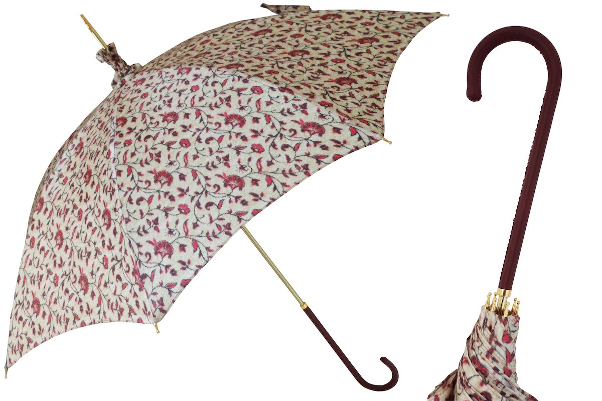 Pasotti Manual Liberty Parasol Rainproof