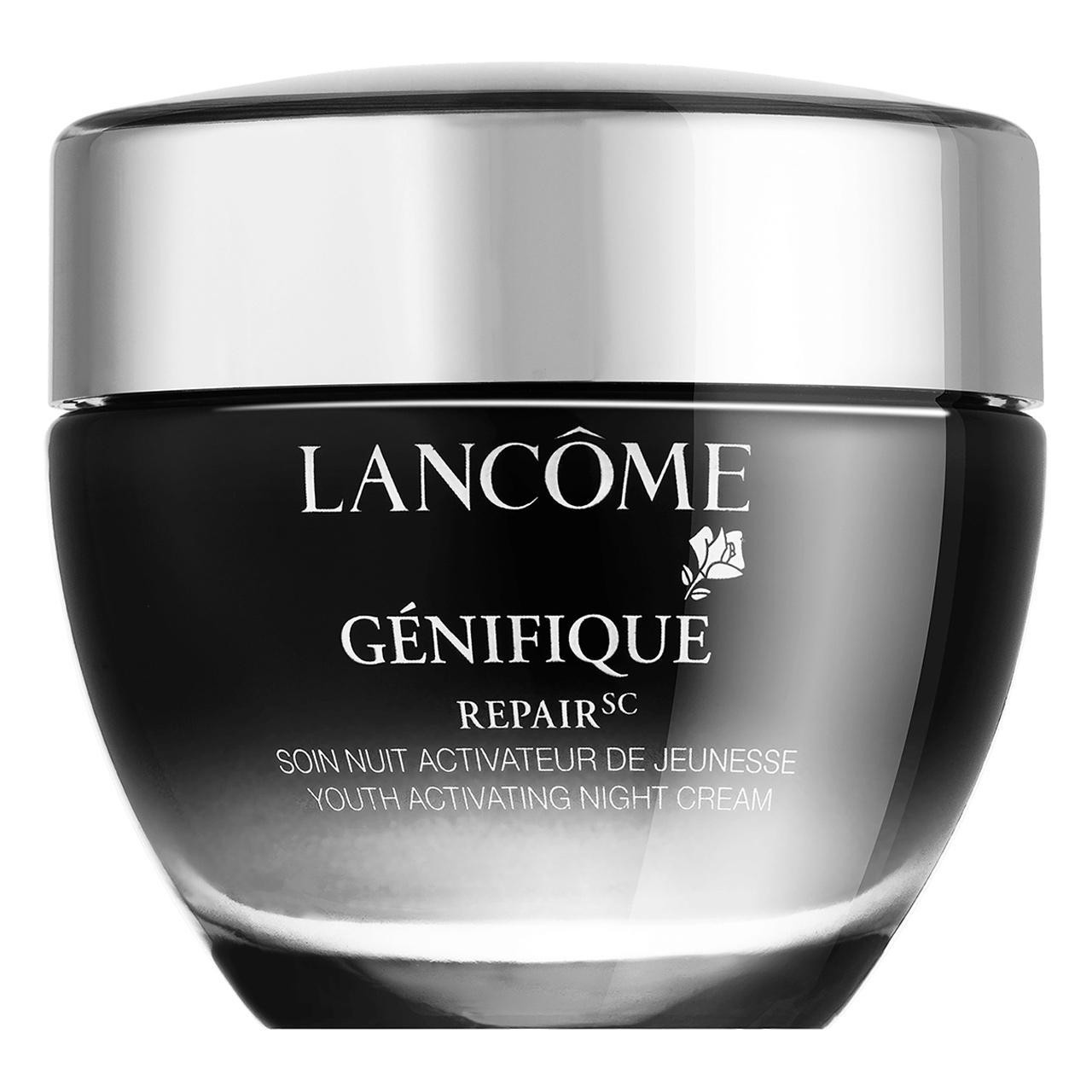 Lancome Genifique Repair Youth Activating Night Cream (50ml)