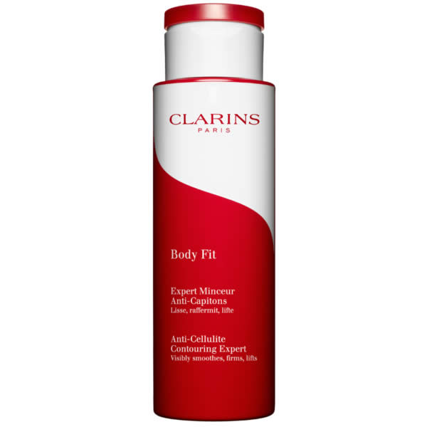 Clarins Body Fit Anti-Cellulite Contouring Expert - 200ml