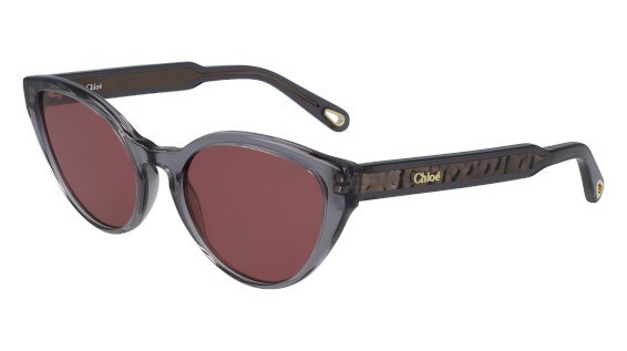 Chloé CE757S Willow Sunglasses Grey For Women
