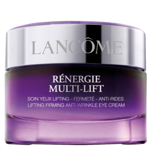 Lancôme Renergie Multi-Lift Firming Eye Cream (15ml)