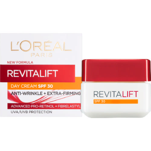 L'Oreal Paris Revitalift Classic Day Cream SPF 30 - 50ml