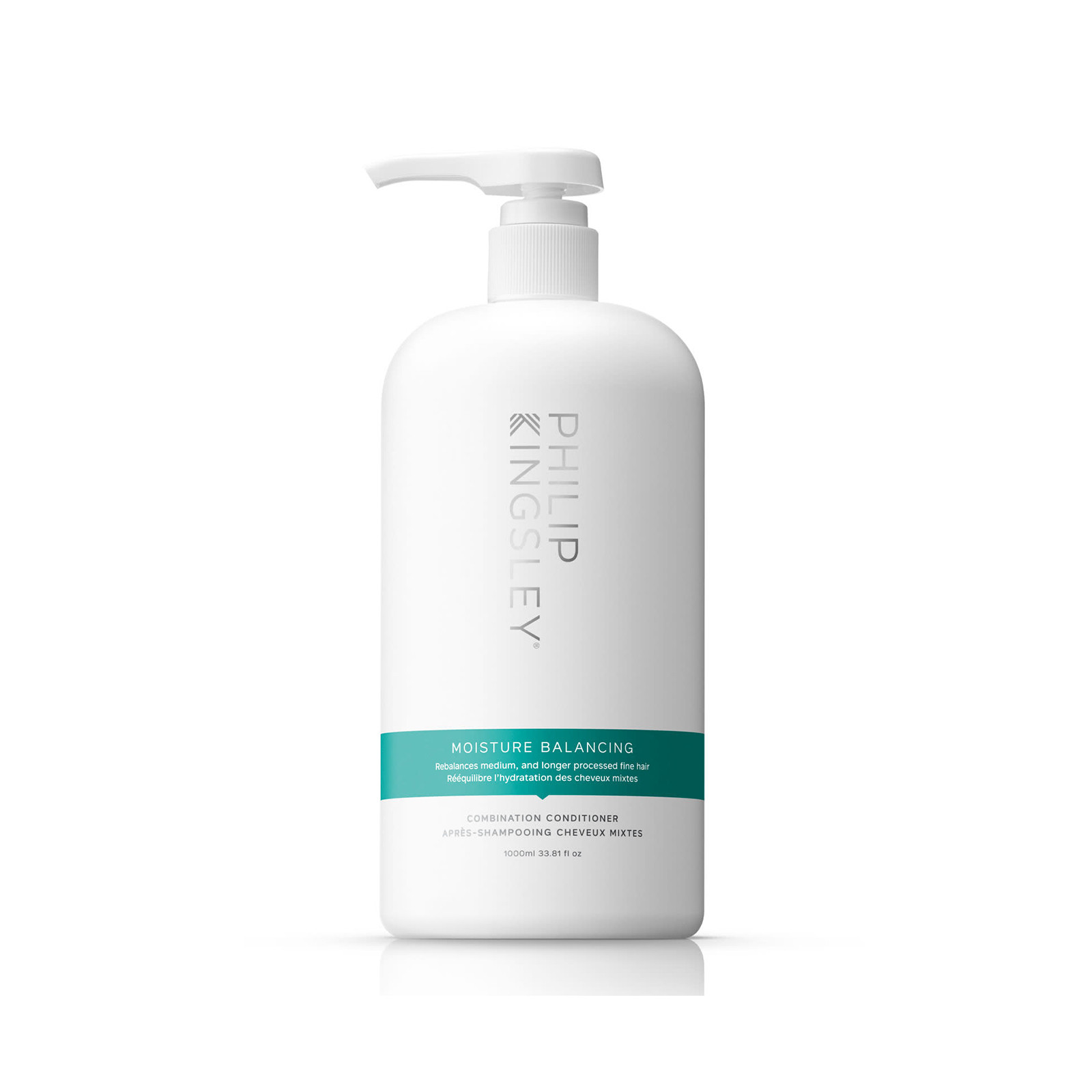 Philip Kingsley Moisture Balancing Conditioner - 1000ml