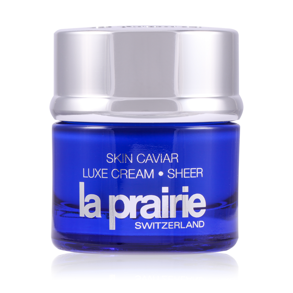 La Prairie - Skin Caviar Luxe Cream Sheer (100ml)