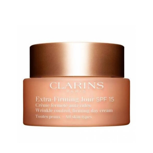 Clarins Extra-Firming Day Cream SPF15 All Skin Types 50ml