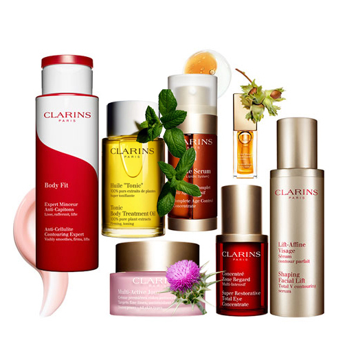 Unineed offer skincare from the best brands available