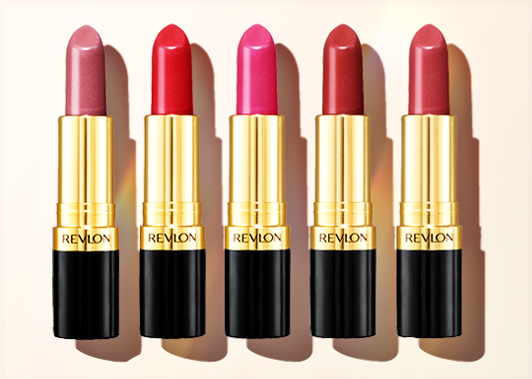 Makeup collection lipsticks by Dolce and Gabbana are on trend