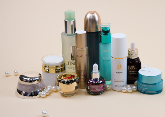 Luxury products from the worlds most famous and bestselling brands